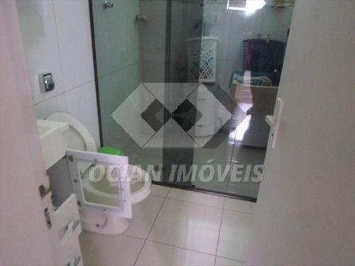 ref.: 156 - apartamento em praia grande, no bairro mirim - 1 dormitórios