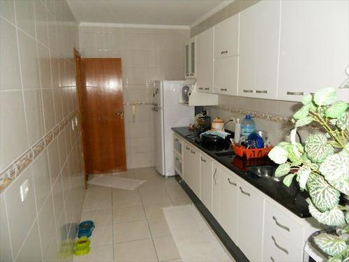 ref.: 1560 - apartamento em praia grande, no bairro tupi - 2 dormitórios