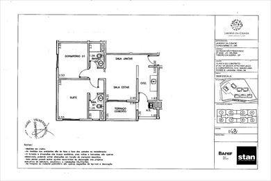 ref.: 1567 - apartamento em taboao da serra, no bairro jardim helena - 2 dormitórios