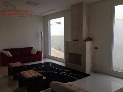 ref.: 1570 - casa condomínio em jundiaí para venda - v1570