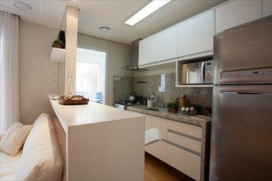 ref.: 1571 - apartamento em taboao da serra, no bairro jardim helena - 2 dormitórios