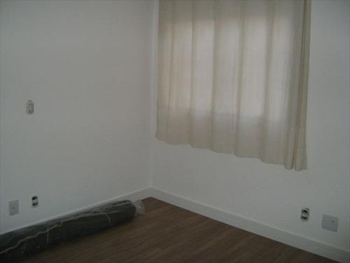 ref.: 157501 - apartamento em santos, no bairro embare - 3 dormitórios