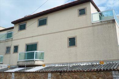 ref.: 157600 - casa em praia grande, no bairro boqueirao - 3