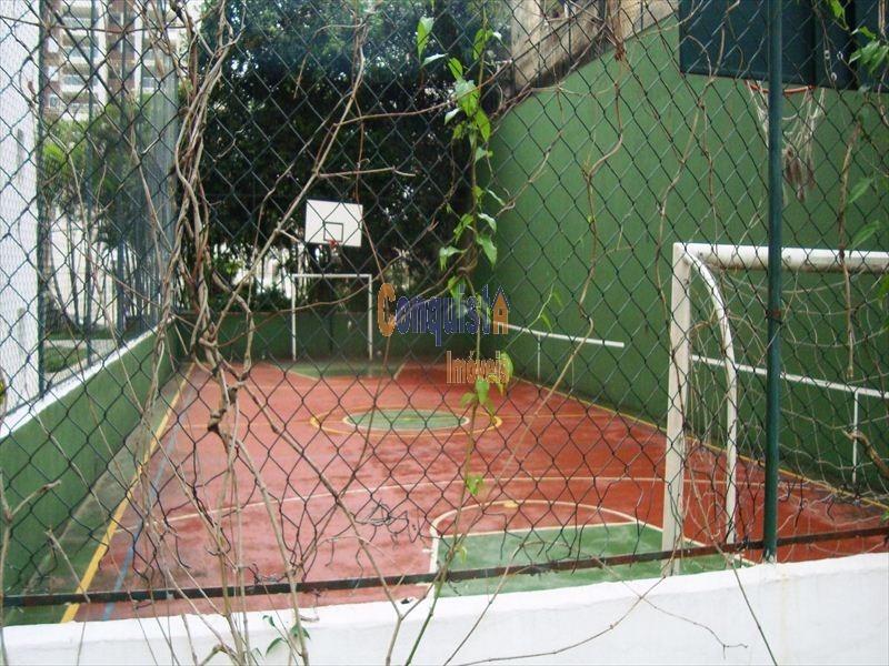 ref.: 157700 - apartamento em sao paulo, no bairro vila clementino - 4 dormitórios