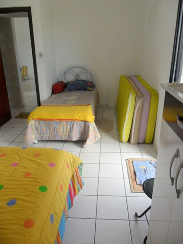 ref.: 1578 - apartamento em praia grande, no bairro ocian - 1 dormitórios