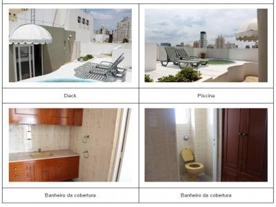ref.: 158 - apartamento em são paulo para venda - v158