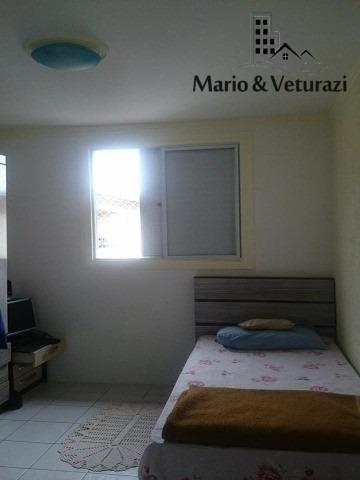 ref. 158- apartamento - morrinhos