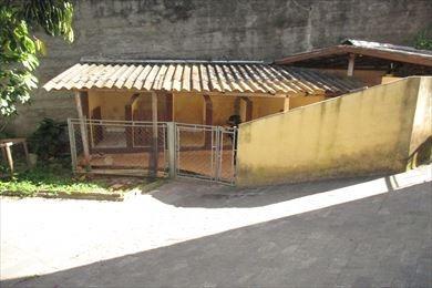 ref.: 1587 - casa em taboao da serra, no bairro jardim monte alegre - 3 dormitórios