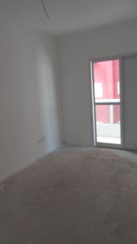 ref.: 1588 - apartamento em praia grande, no bairro canto do forte - 3 dormitórios
