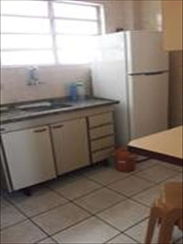 ref.: 159 - apartamento em praia grande, no bairro tupi - 1 dormitórios