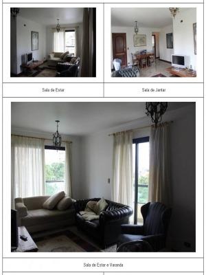 ref.: 159 - apartamento em são paulo para venda - v159