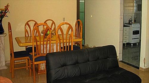 ref.: 159 - casa em itanhaém, no bairro verde mar - 3 dormitórios