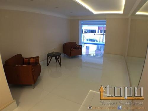 ref.: 1590 - apartamento em praia grande, no bairro canto do forte - 3 dormitórios