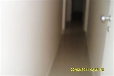 ref.: 1595 - apartamento em santos, no bairro boqueirao - 4 dormitórios