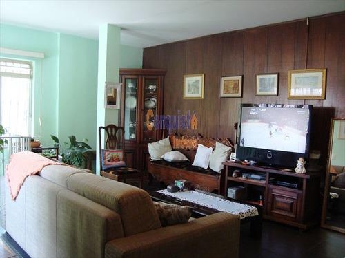 ref.: 159900 - casa em sao paulo, no bairro vila clementino - 4 dormitórios