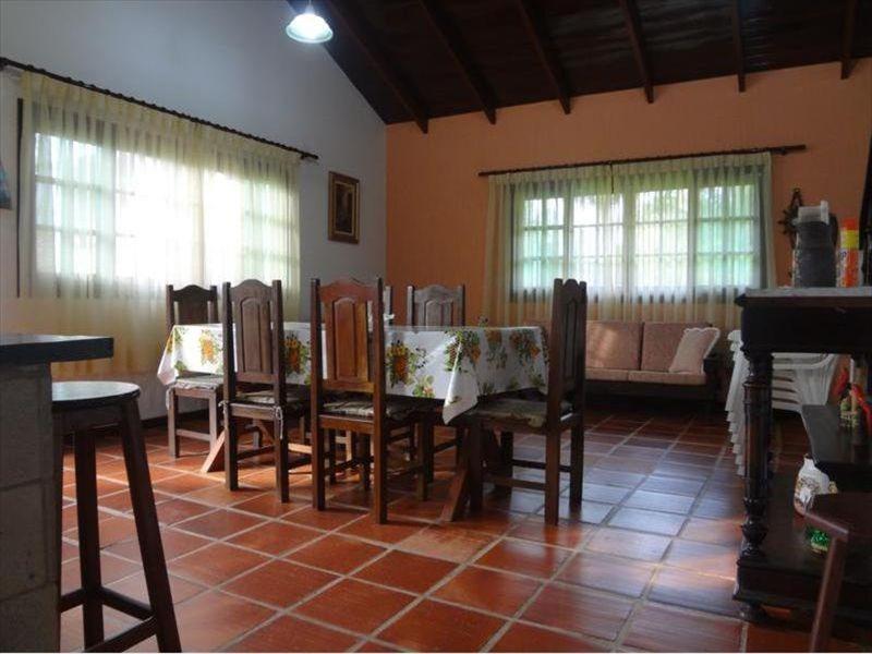 ref.: 16 - casa condomínio fechado em bertioga, no bairro guaratuba costa do sol - 5 dormitórios