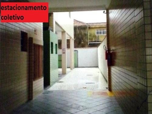 ref.: 160 - apartamento em praia grande, no bairro maracana