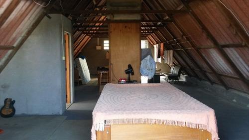 ref.: 160 - rural em embu guaçu, no bairro jardim cristiane - 3 dormitórios