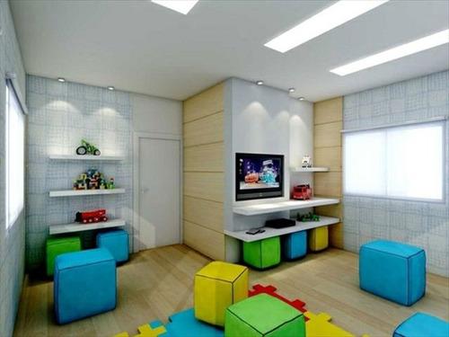 ref.: 1602 - apartamento em praia grande, no bairro aviacao - 3 dormitórios