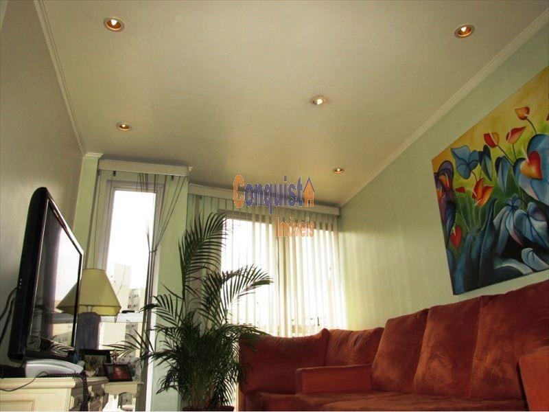 ref.: 160900 - apartamento em sao paulo, no bairro saude - 3 dormitórios
