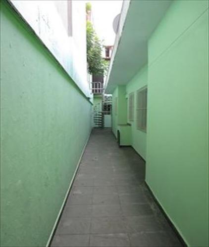 ref.: 1617 - casa em taboao da serra, no bairro jardim kuabara - 2 dormitórios