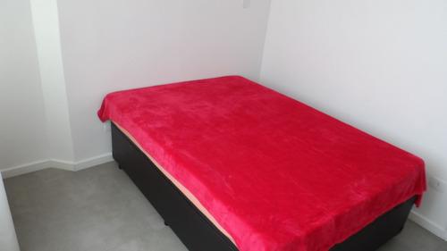 ref.: 1619 - apartamento em praia grande, no bairro vila guilhermina - 1 dormitórios