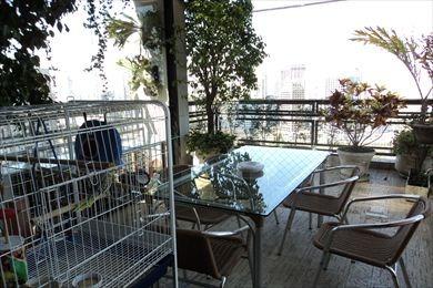ref.: 1623 - apartamento em sao paulo, no bairro real parque - 3 dormitórios
