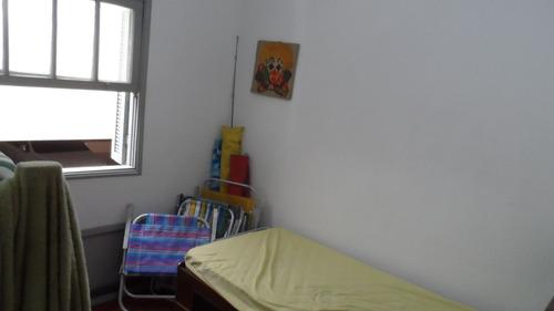 ref.: 1631 - apartamento em praia grande, no bairro vila guilhermina
