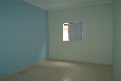 ref.: 163300 - casa em praia grande, no bairro tude bastos (sitio do campo) - 2 dormitórios