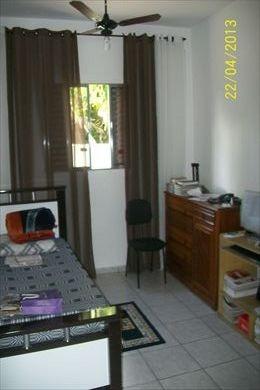 ref.: 163700 - casa em praia grande, no bairro tude bastos (sitio do campo) - 2 dormitórios