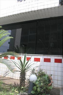 ref.: 1641 - apartamento em praia grande, no bairro guilhermina - 1 dormitórios