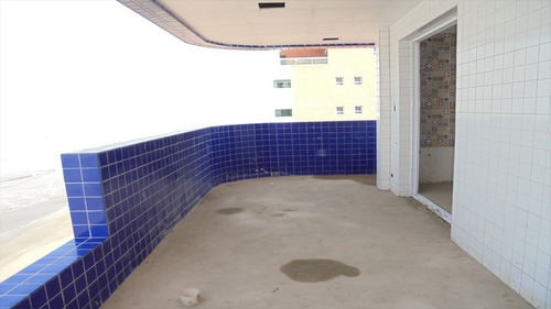 ref.: 164102 - apartamento em mongagua, no bairro jardim marina - 2 dormitórios