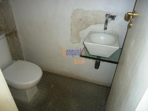 ref.: 164200 - casa em sao paulo, no bairro mirandopolis - 3 dormitórios