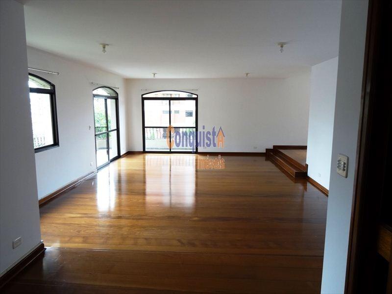 ref.: 164400 - apartamento em sao paulo, no bairro jardim vila mariana - 3 dormitórios
