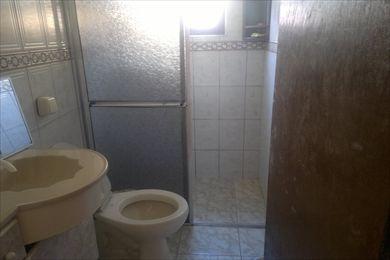 ref.: 164400 - casa em mongagua, no bairro jussara - 1 dormitórios