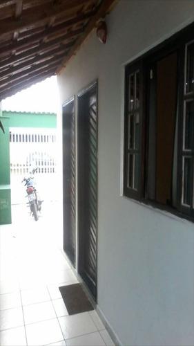 ref.: 1647 - casa condomínio fechado em praia grande, no bairro sitio do campo - 1 dormitórios