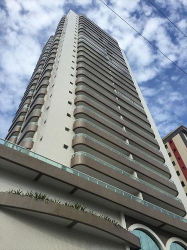 ref.: 1648 - apartamento em praia grande, no bairro guilhermina - 4 dormitórios