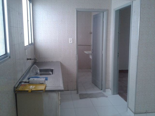 ref.: 164800 - apartamento em praia grande, no bairro vila guilhermina - 1 dormitórios