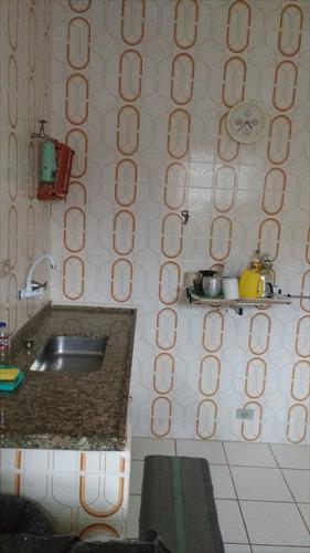 ref.: 165 - casa em itanhaém, no bairro jardim suarão - 3 dormitórios