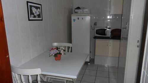 ref.: 1650 - apartamento em praia grande, no bairro vila guilhermina
