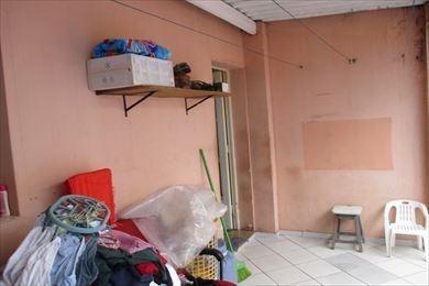 ref.: 1654 - casa em taboao da serra, no bairro jardim irapua - 2 dormitórios