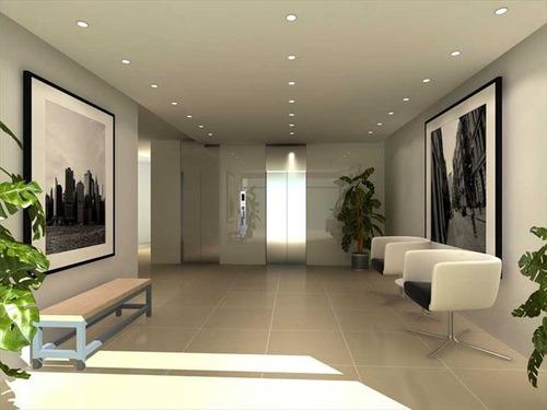 ref.: 1656 - apartamento em praia grande, no bairro ocian - 1 dormitórios