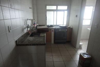 ref.: 165700 - apartamento em praia grande, no bairro vila caicara - 2 dormitórios