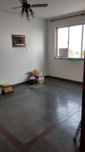 ref.: 1659 - apartamento em santos, no bairro gonzaga - 2 dormitórios