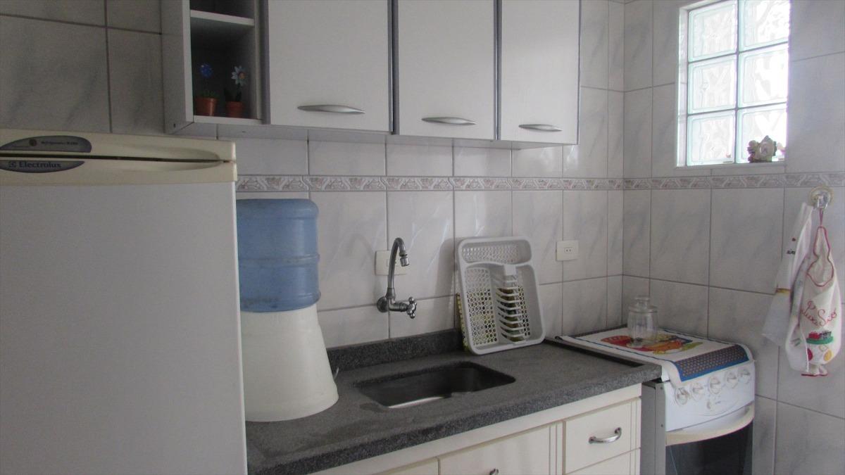 ref.: 166 - apartamento em praia grande, no bairro boqueirao