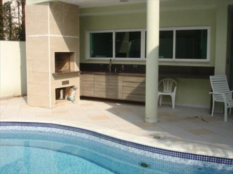 ref.: 166 - casa condomínio fechado em bertioga, no bairro hanga roa - 5 dormitórios