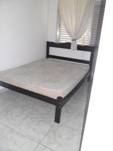 ref.: 1660 - apartamento em praia grande, no bairro mirim - 3 dormitórios