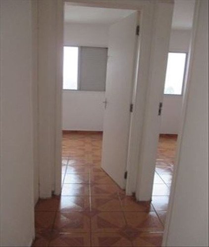 ref.: 1662 - apartamento em taboao da serra, no bairro chac agrindus - 2 dormitórios