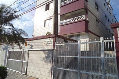 ref.: 166500 - apartamento em praia grande, no bairro tupi - 2 dormitórios
