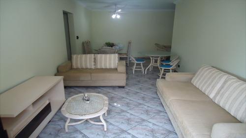 ref.: 1668 - apartamento em praia grande, no bairro vila tupi - 2 dormitórios